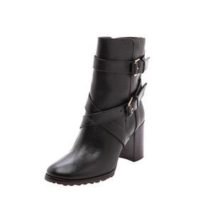 Kate Spade Layne Leather Boots